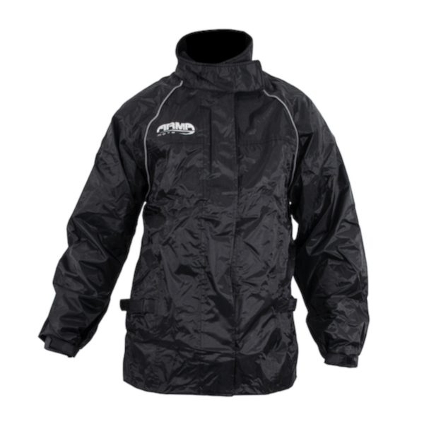 ARMR RainWear Waterproof Over Jacket