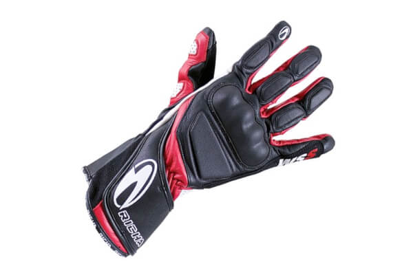 Richa WSS Gloves red