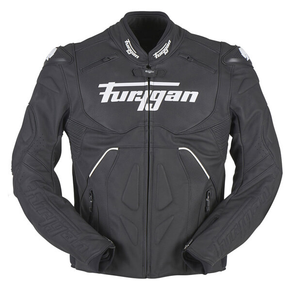 Furygan Raptor Evo Leather Mens Jacket