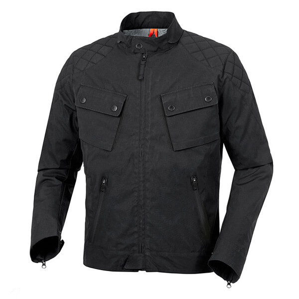 Tucano Urbano Pol 2G CE Wax Canvas Mens Jacket