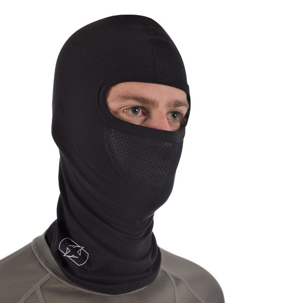 Oxford Balaclava Cotton Deluxe