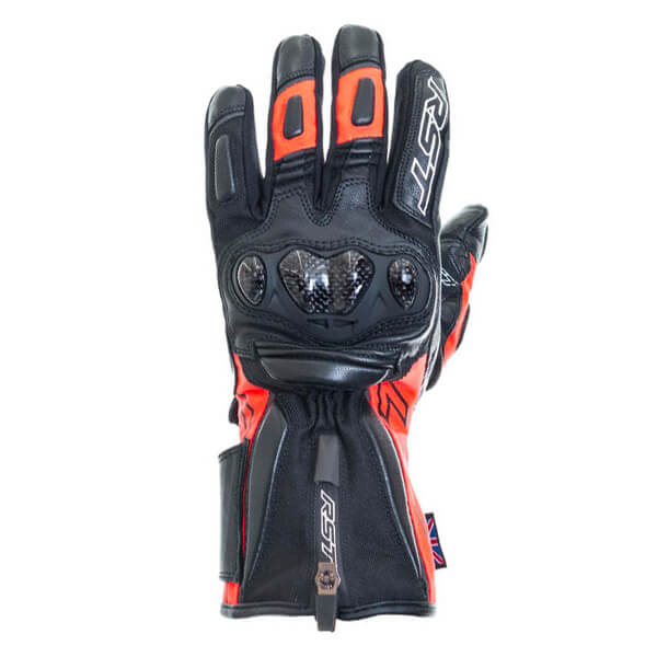 RST Paragon 5 CE Waterproof Gloves