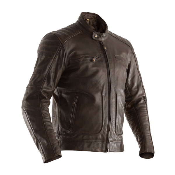 RST Roadster 2 CE Leather Jacket