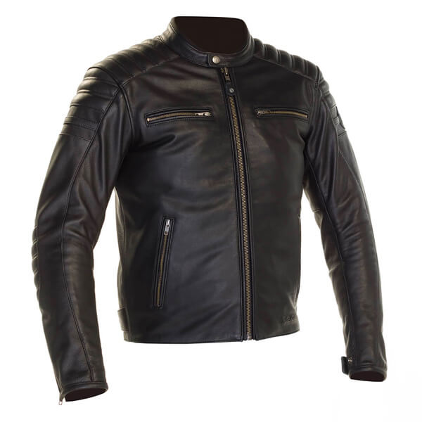 Richa Daytona 2 Leather Mens Jacket