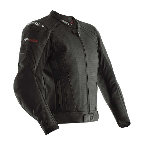 RST R-18 CE Leather Jacket