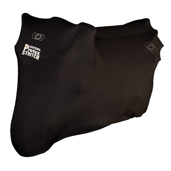 Oxford Protex Indoor Stretch Cover Small - Black