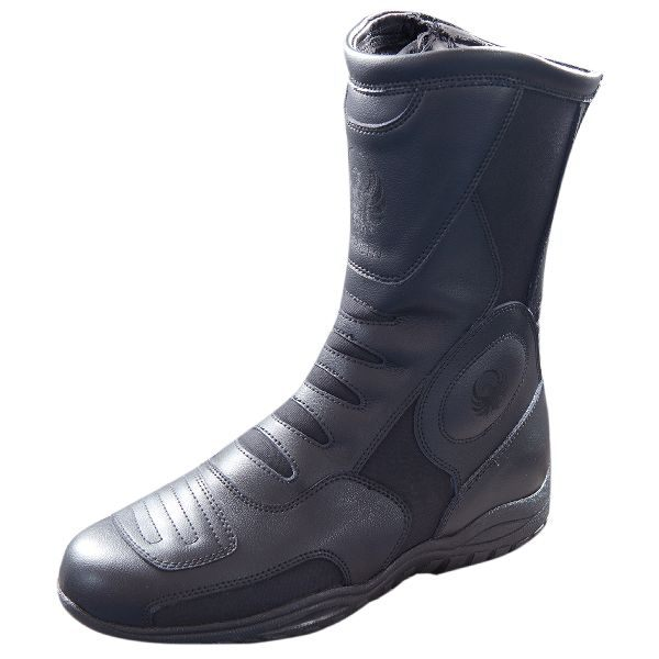 Merlin Tour Aqua Dry Boot - Mens Black