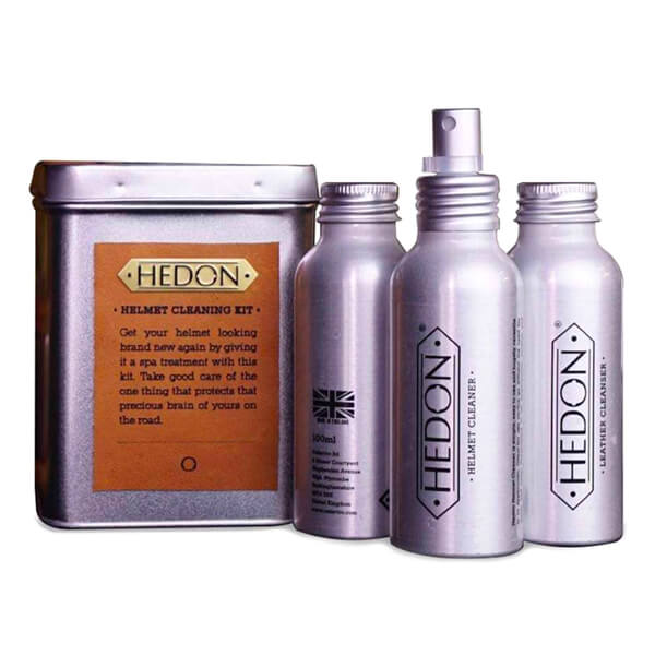 Hedon Helmet Care Kit