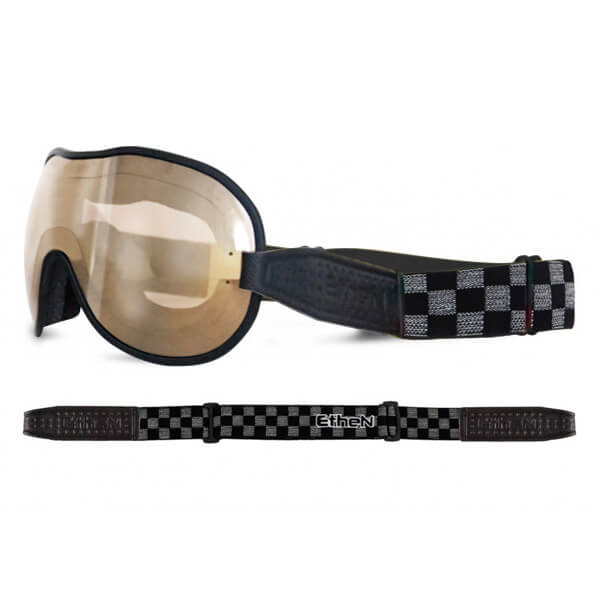 EtheN Cafe Race Goggles