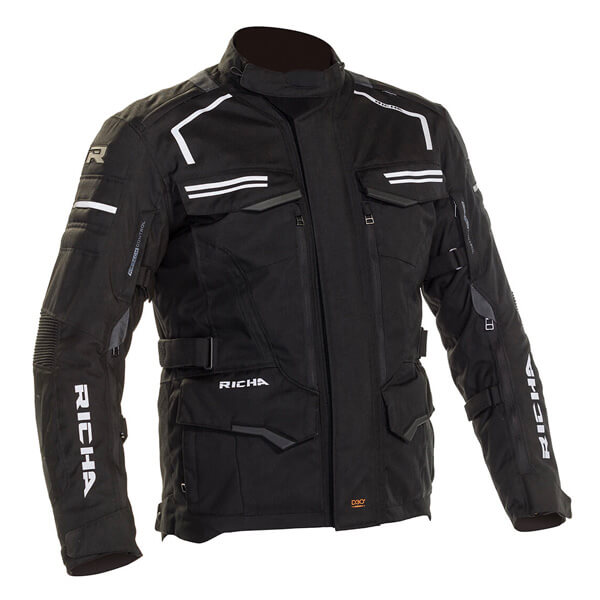 Richa Touareg 2 Waterproof Mens Jacket