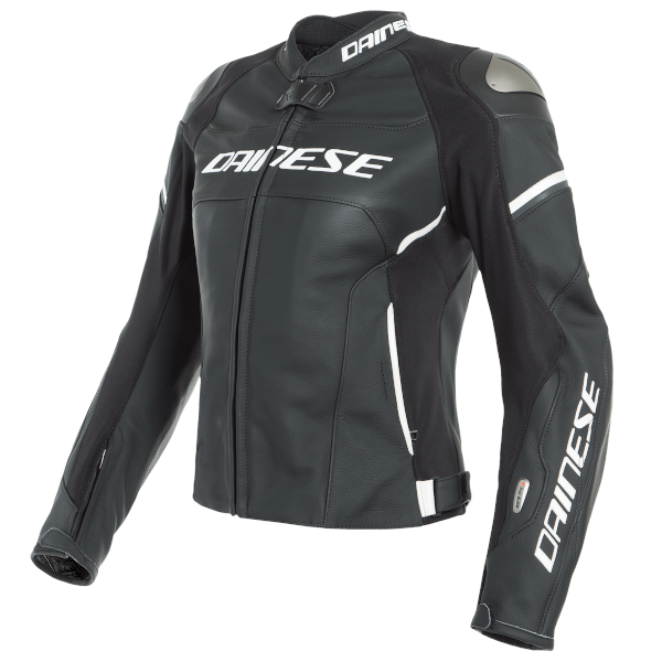Dainese D-Air Racing 3 Leather Ladies Jacket
