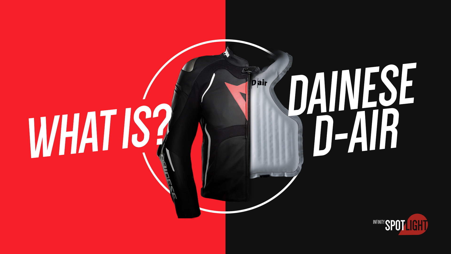 3ec78e39c What is Dainese D-Air? | News Article | Infinity Motorcycles