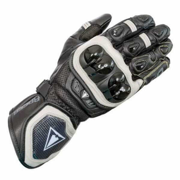 Racer Cimera Leather Gloves