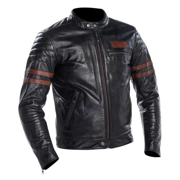 Richa Curtiss Leather Jacket