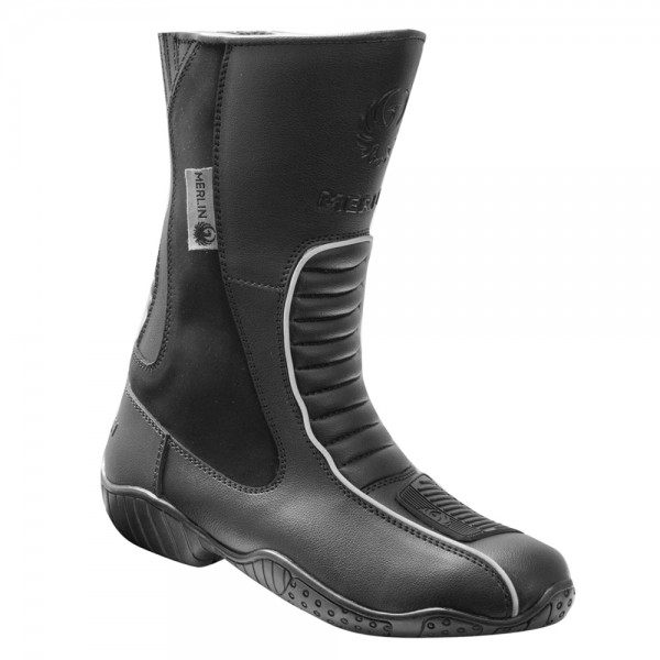 Merlin Lucy Aqua Dry Boot - Ladies Black