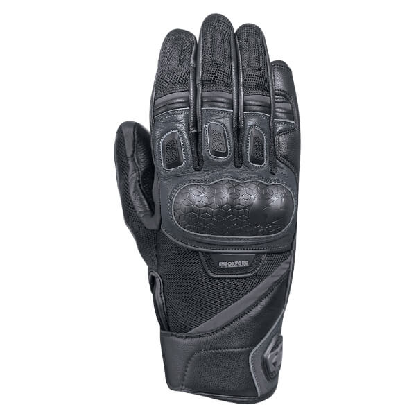 Oxford Outback CE Leather Mens Gloves