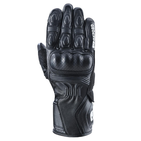 Oxford RP-5 2.0 CE Leather Mens Gloves