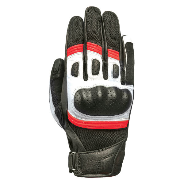 Oxford RP-6S CE Short Leather Mens Gloves