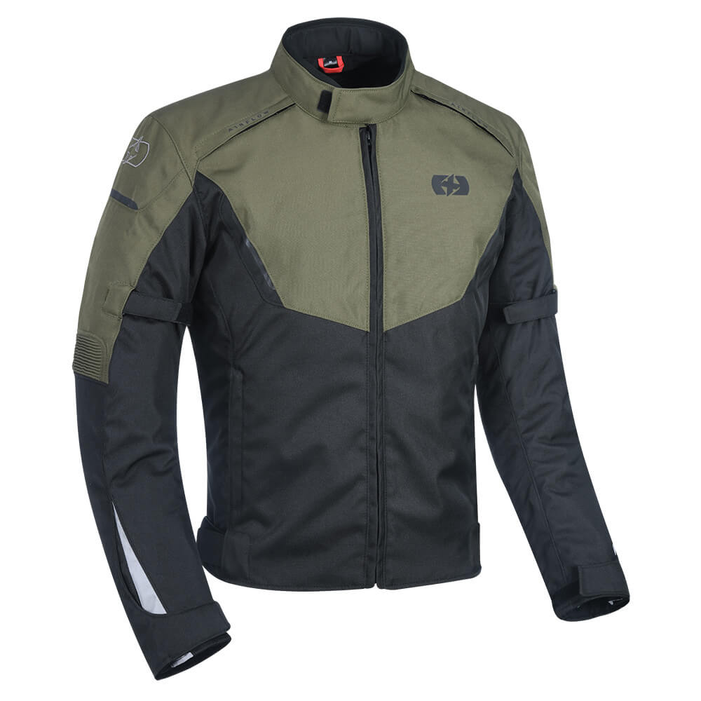 Oxford Delta 1.0 CE Waterproof Mens Jacket