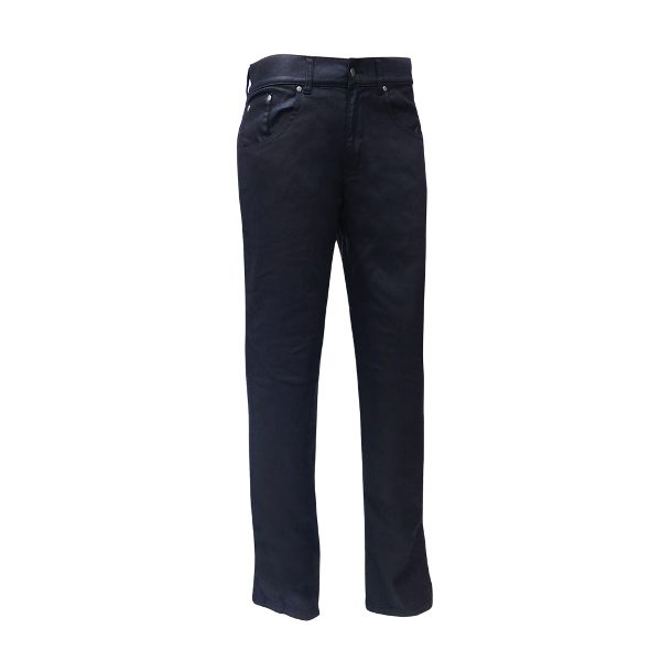 Bull-It Jeans Oil Skin SR6 Ladies - Black