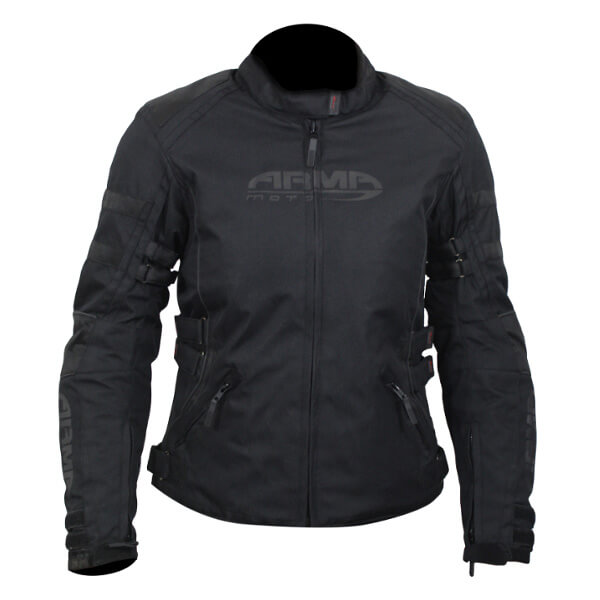 ARMR Kimi Leather Ladies Jacket