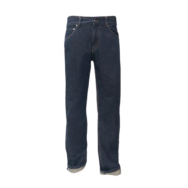 Bull-It Jeans Cafe Blue SR6 Mens - Blue
