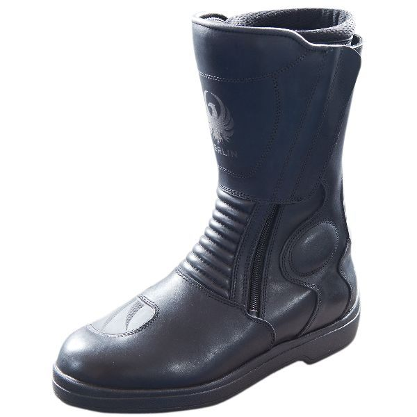 Merlin Invincible Aqua Dry Boot - Mens Black
