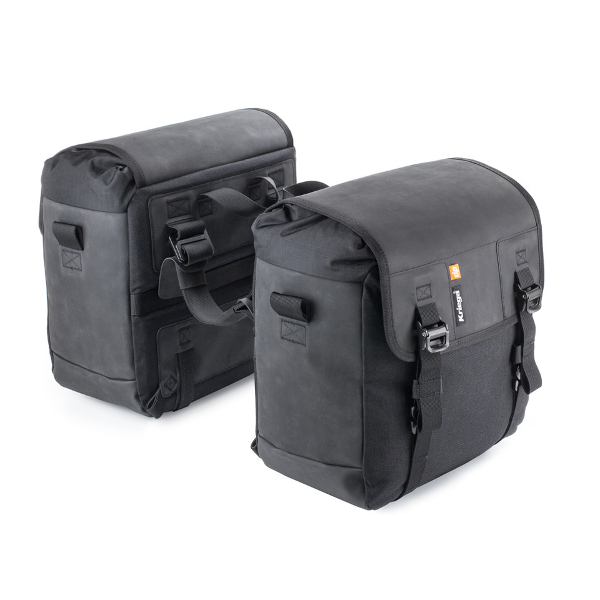 Kriega Duo 28 Saddlebags