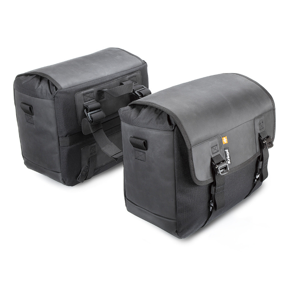 Kriega Duo 36 Saddlebags