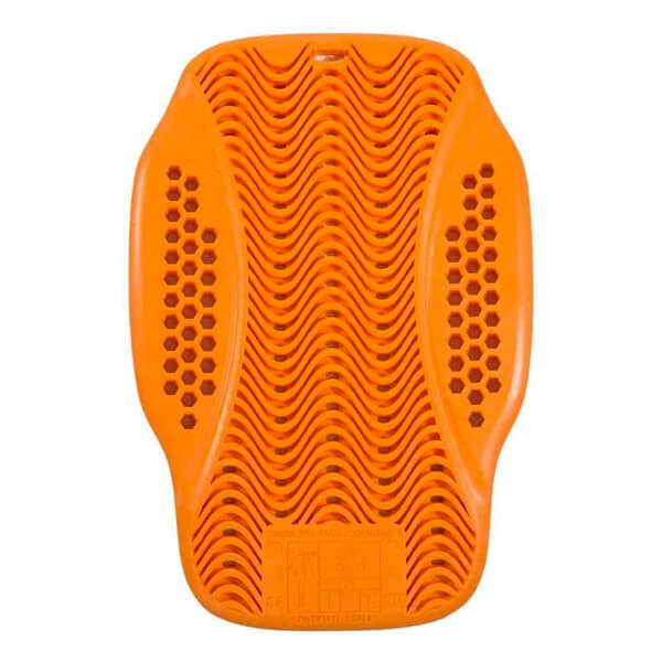 Rukka D3O Air Full Back Protector Insert - Orange