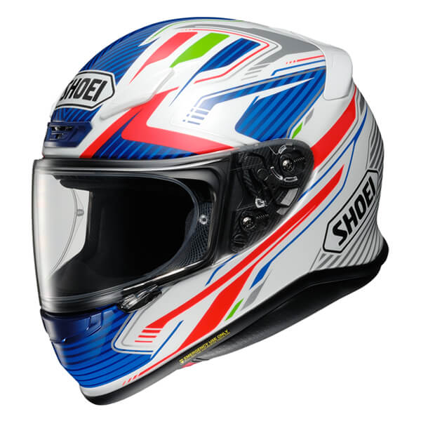 Shoei NXR - Stable