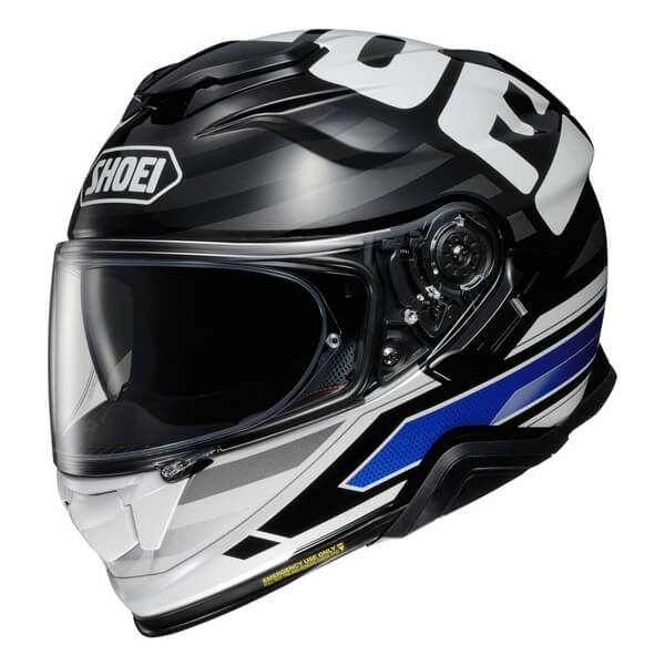 Shoei GT Air 2 - Insignia