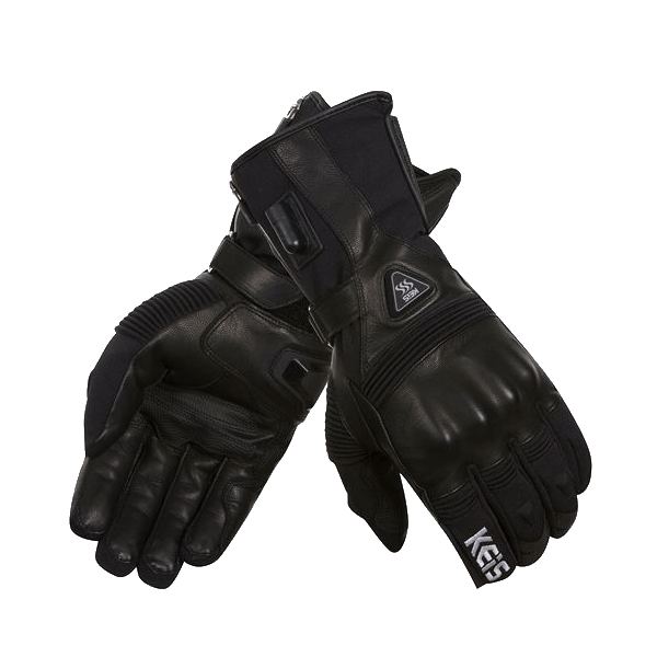 Keis Heated G601 Touring Gloves