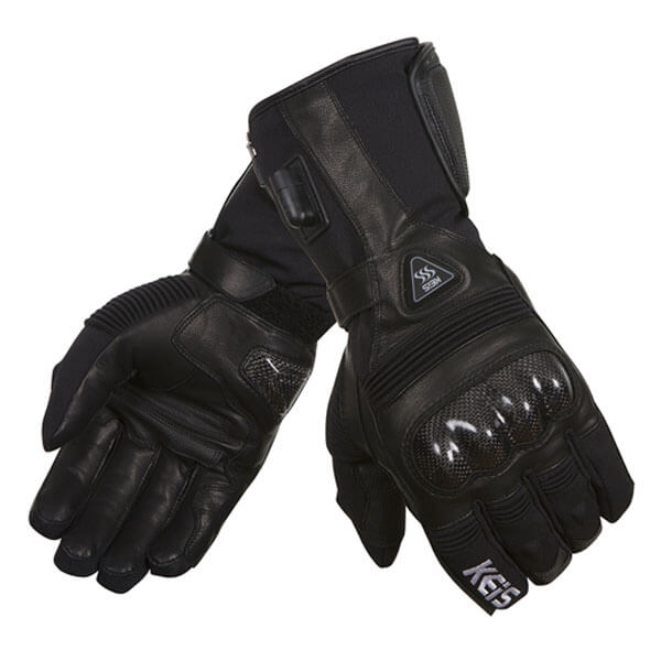 Keis Heated G502 Sport Gloves