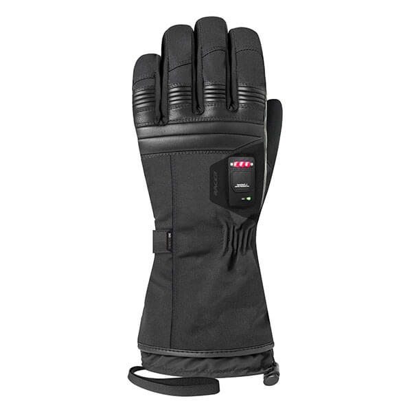 Racer Connectic 4 Heated Glove