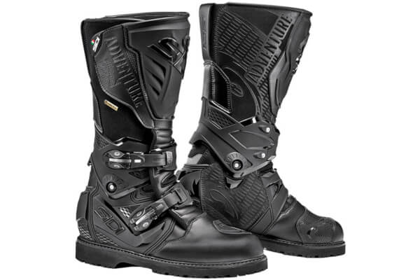 Best Winter Motorcycle Boots   News Article   Infinity