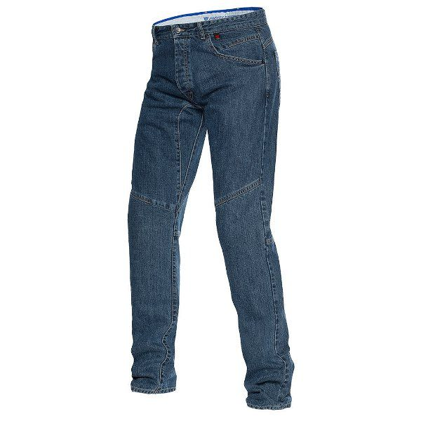 Dainese Prattville Denim Jeans - Medium Denim