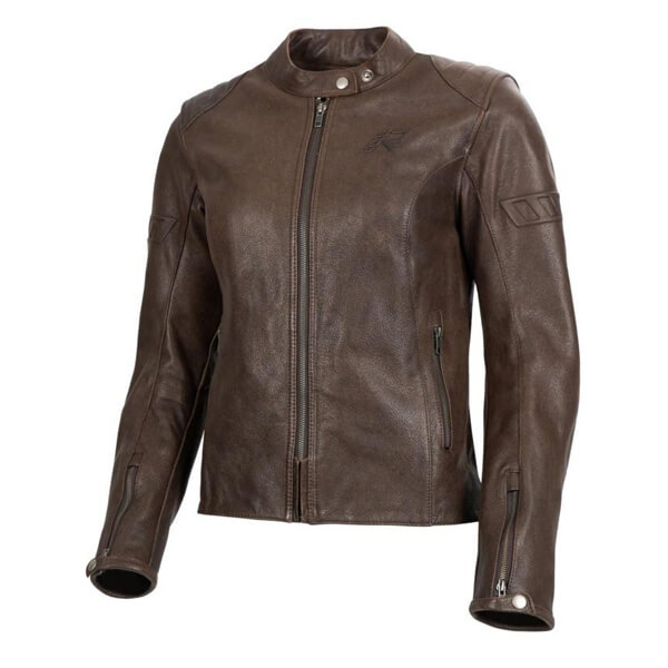 Rukka Markham Leather Ladies Jacket
