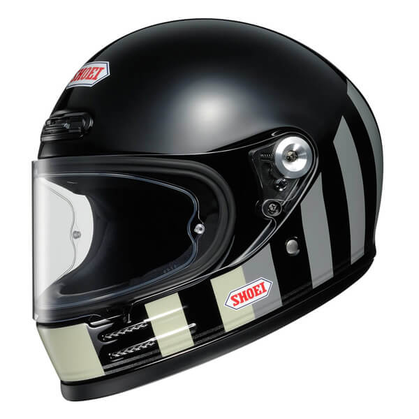 Shoei Glamster - Resurrection