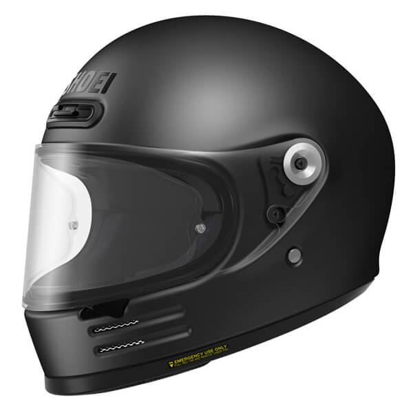 Shoei Glamster - Plain