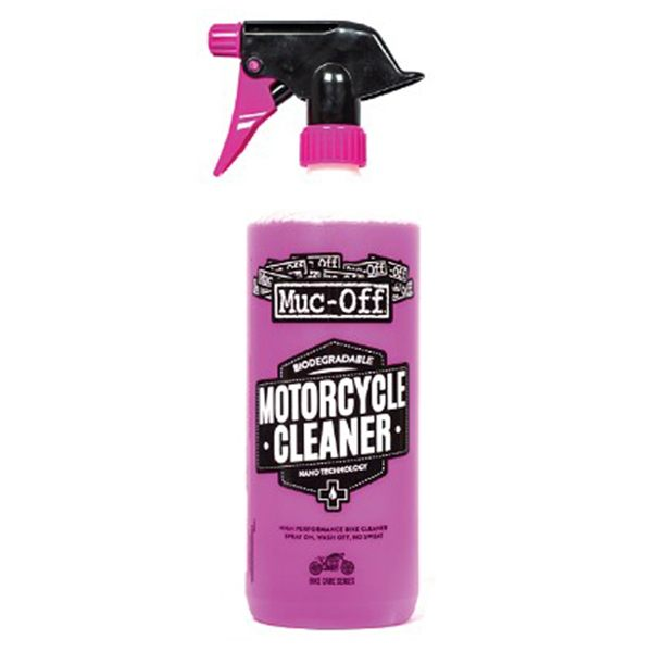 Muc-Off 1 Litre Bottle (Single)