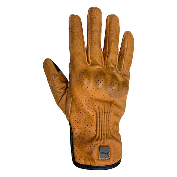 ARMR Retoro SHL935 Leather Gloves
