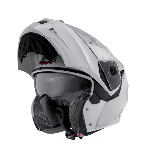 Caberg Duke 2 - Metal White