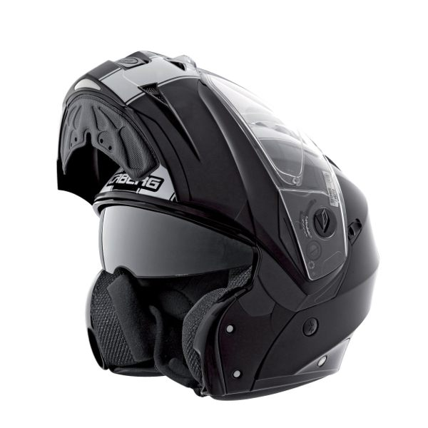 Caberg Duke 2 - Legend Black/White