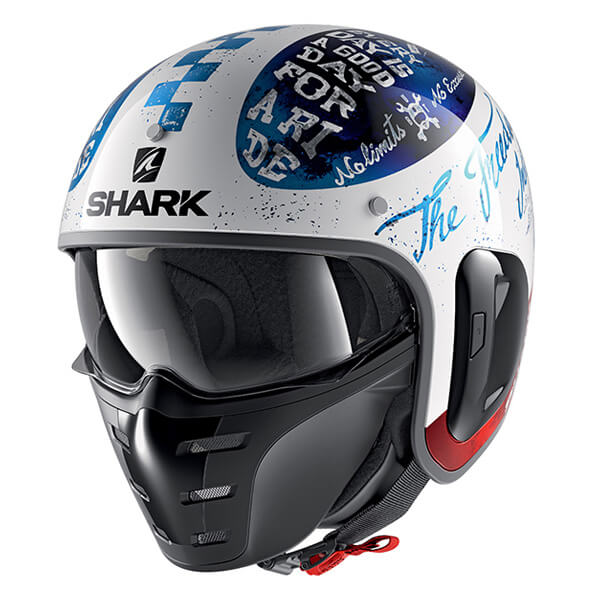 Shark S-Drak 2 - Tripp In