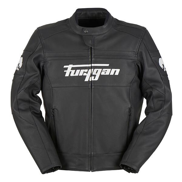 Furygan Houston V3 Leather Jacket