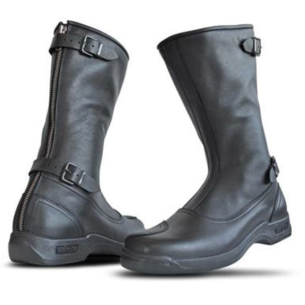 Daytona Classic Old Timer Boots - Black