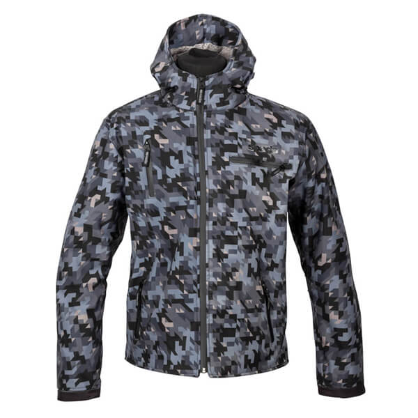 Spada Grid CE Waterproof Jacket