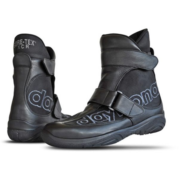 Daytona Journey Gore-Tex Boots Mens - Black