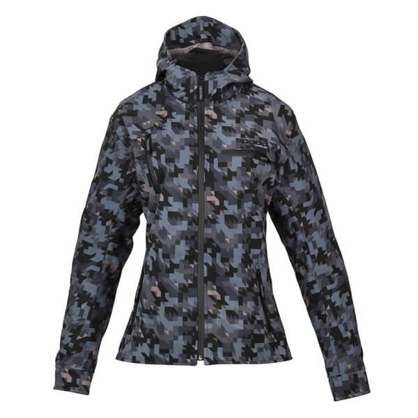 Spada Pit Lane CE Waterproof Ladies Jacket